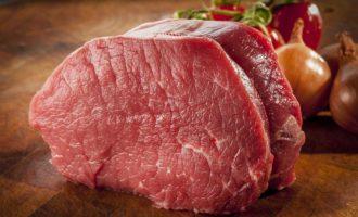 Мясо для еды