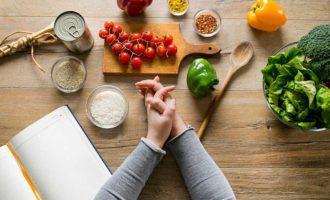 Мы живем чтобы есть или мы едим чтобы жить?