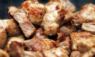 Как приготовить вкусное кисло-сладкое нежирное мясо