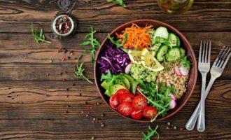 Вегетарианство - почему мы должны есть мясо