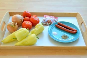 Рецепт настоящего лечо пошагово